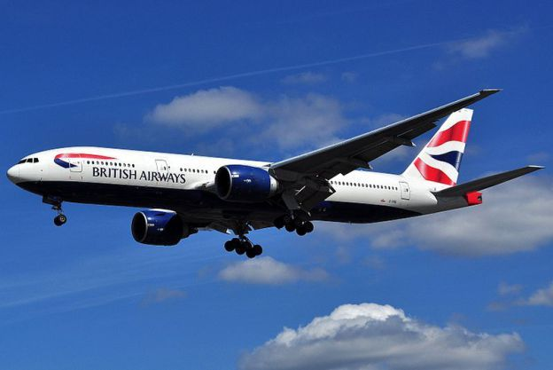 British Airways | Cheap Flights Deals
