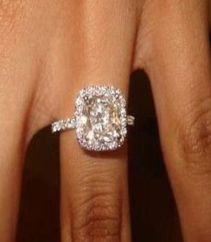 Harry Winston Diamond