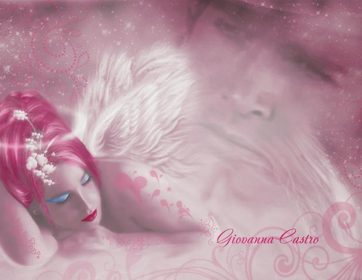 PHOTOSHOP Y ALGO MAS: ANGEL