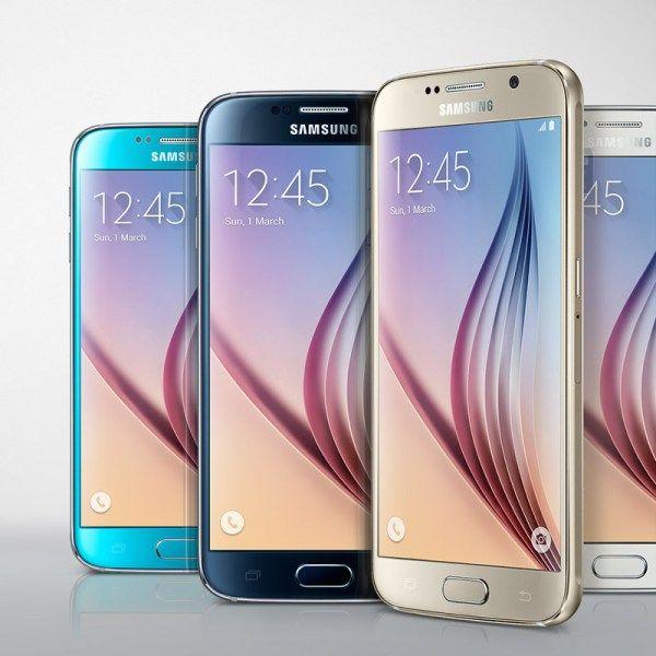 Image result for samsung latest smartphones images