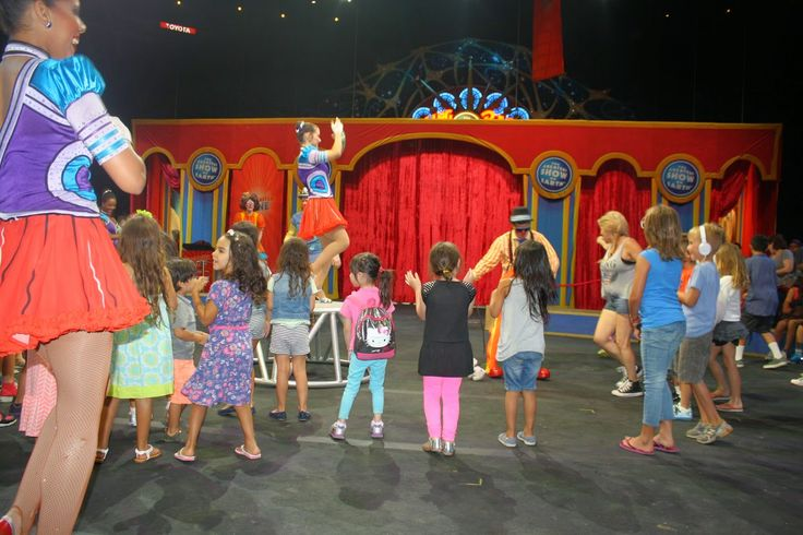 """Show Review: 2014 Ringling Brothers Circus """"Legends"""" Show Plus Discount 