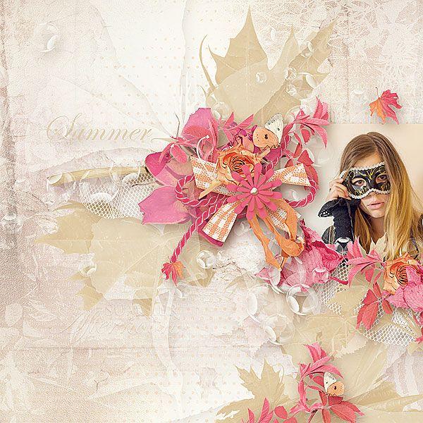 Summer Afternoon by DitaB Designs @ MSAD