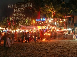 full moon party thailand.....us next year wahoooo!!!