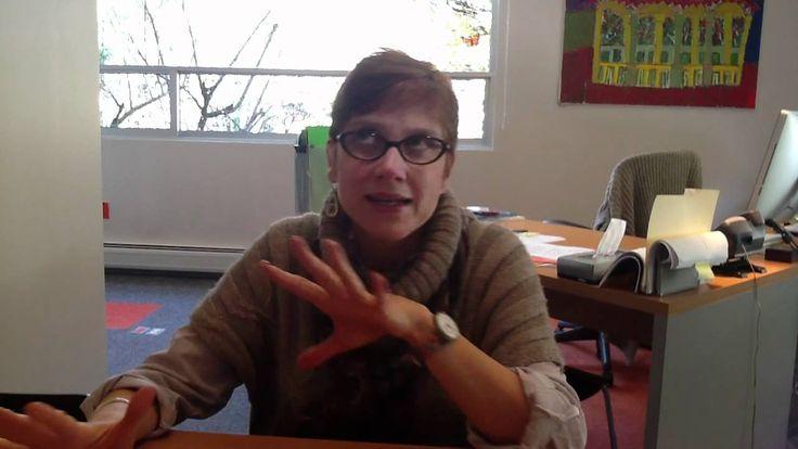 Cápsula de Sociología Jurídica - Karina Ansolabehere