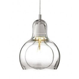 Mega Bulb Pendant Light – Star Board
