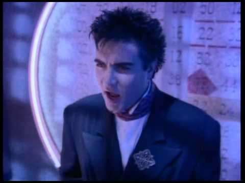 Arcadia (Duran Duran)-Election Day (Long Video) HQ