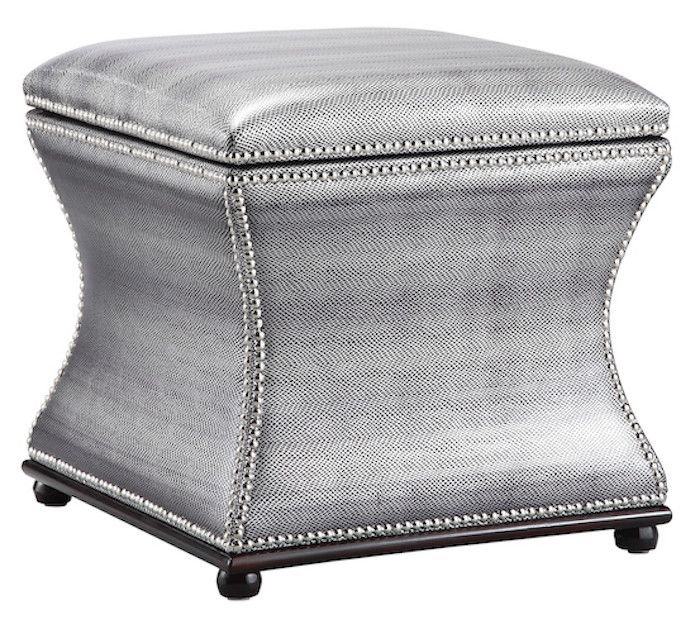 57219 - Dion Lift Top Lid Storage Stool - Free Shipping!
