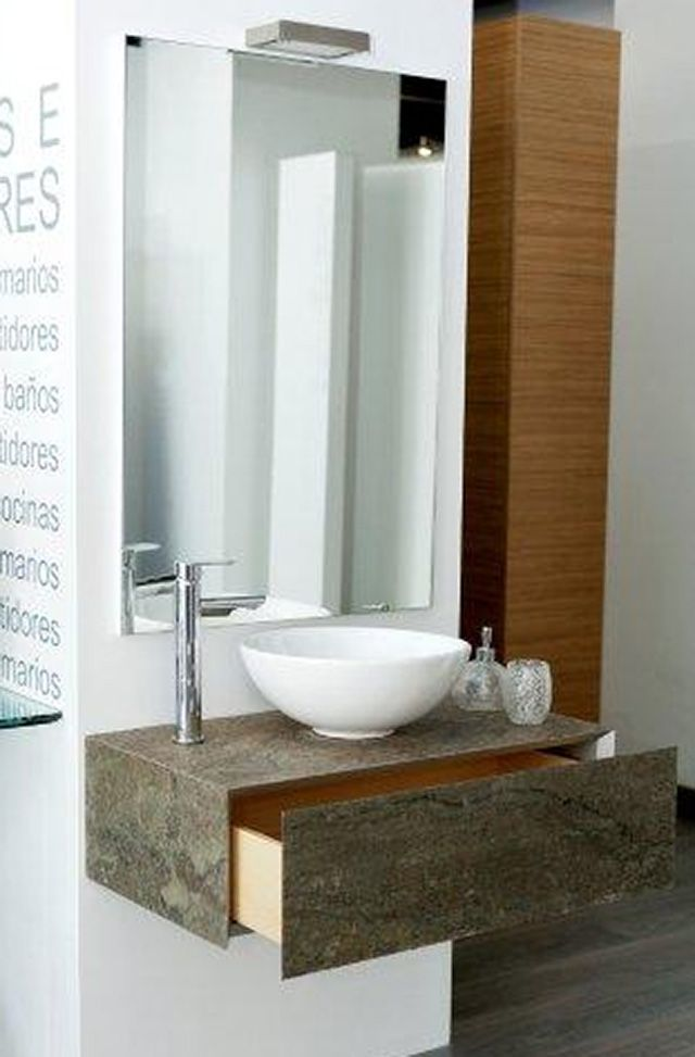 shades bathroom furniture uk%0A Laminatti Emerald green looking elegant on a bathroom cabinet