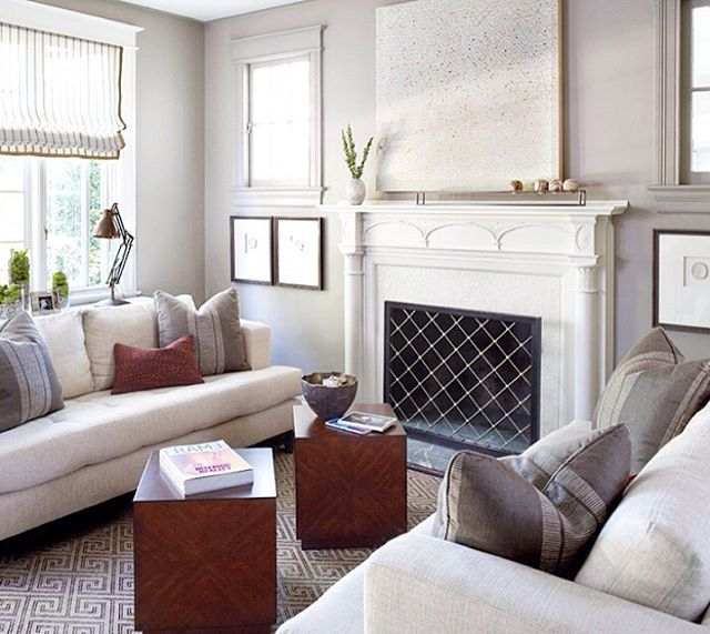 Major Crush On This Elegant Living Room Designed By My Longtime Friends At JD Ireland Is An Acclaimed Design Firm In DC