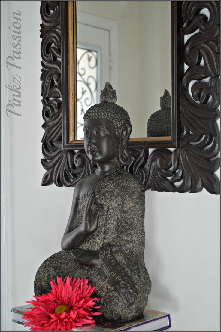 The 25 best buddha decor ideas on pinterest zen bedroom for Buddha decor