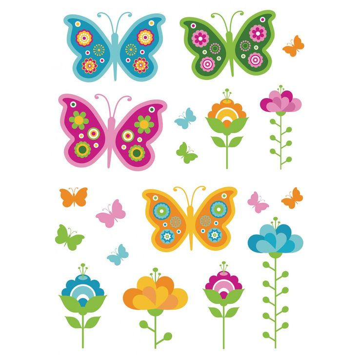 1000+ images about mariposas on Pinterest | Clip art, Tes and Spring ...