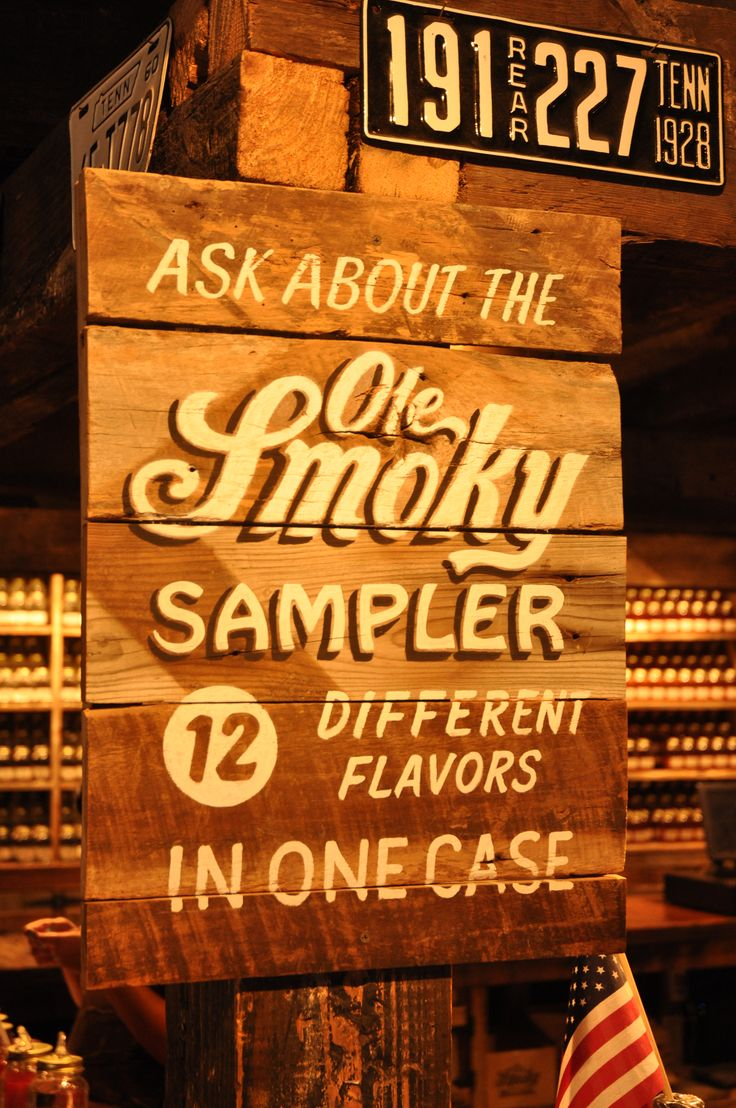Ole smoky in gatlinburg tennessee if you want to learn the history