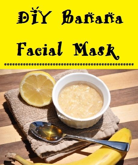 Who needs expensive procedures and Botox when you have bananas? Click here for the DIY recipe... http://beautytips.givingtoyou.com/diy-banana-facial-mask