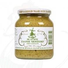 Zaanse mustard - best mustard