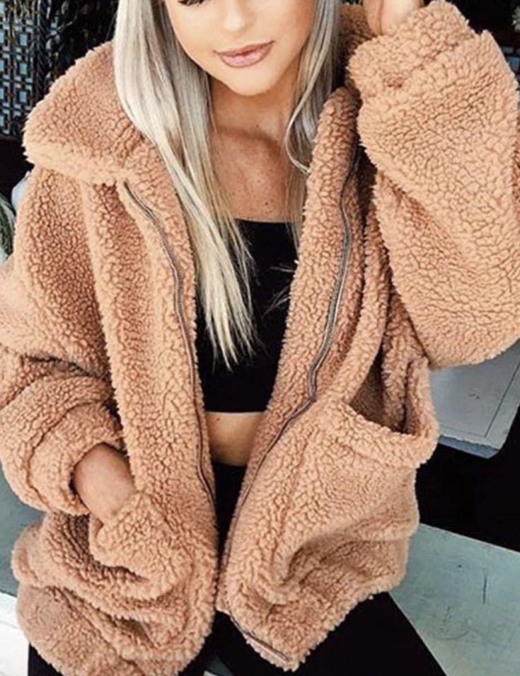 Niedlich #Cozy #Warm #Fall #Zurück #Zur #Schule  – Back to School-Outfit