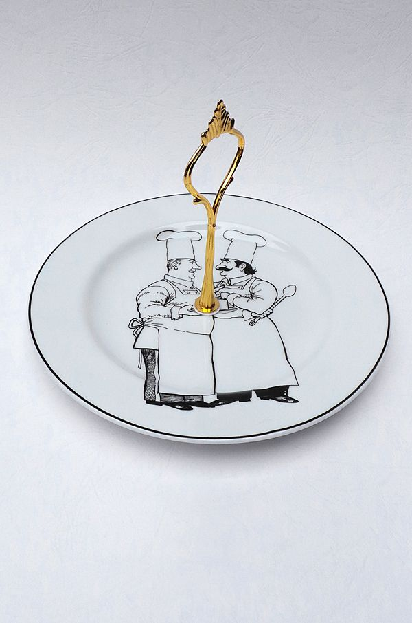 Le Papillon Cake stands collection