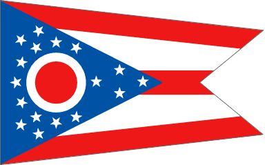 The great state: Ohio
