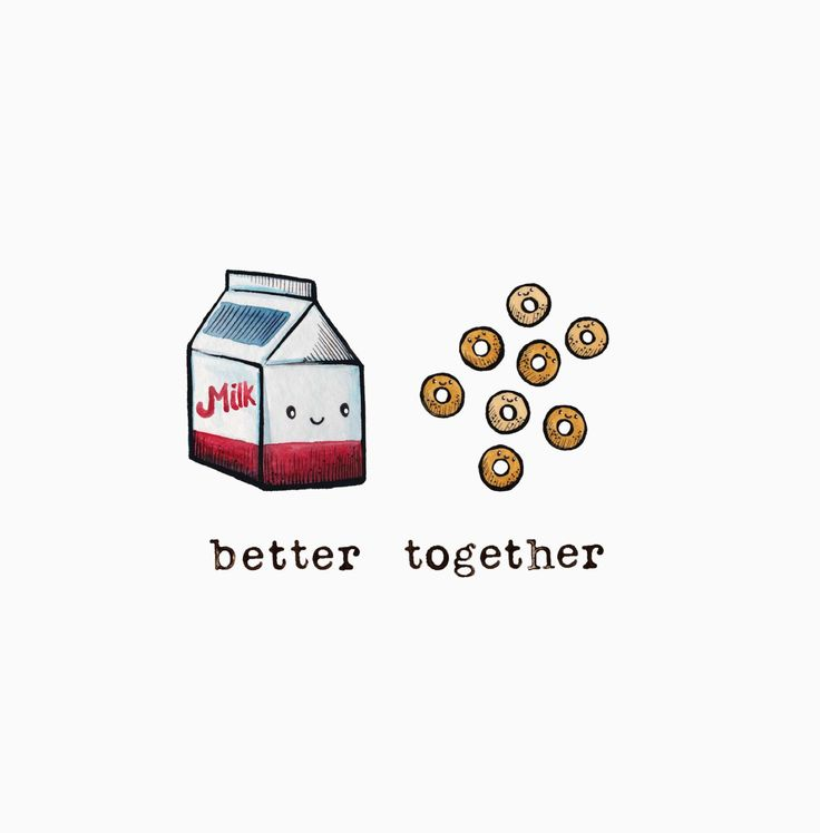 Cute Food Quotes Tumblr: The 34 Best Images About Better Together On Pinterest