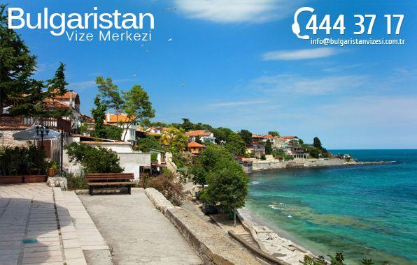 Ekonomik tatil için Bulgaristan'ı tercih edebilirsiniz. #bulgaristanvizesi gerekli evraklar. #bulgaristan #bulgaria http://goo.gl/d3OMRC