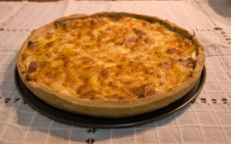 Lectia de gatit: aluatul de tarta - www.foodstory.ro