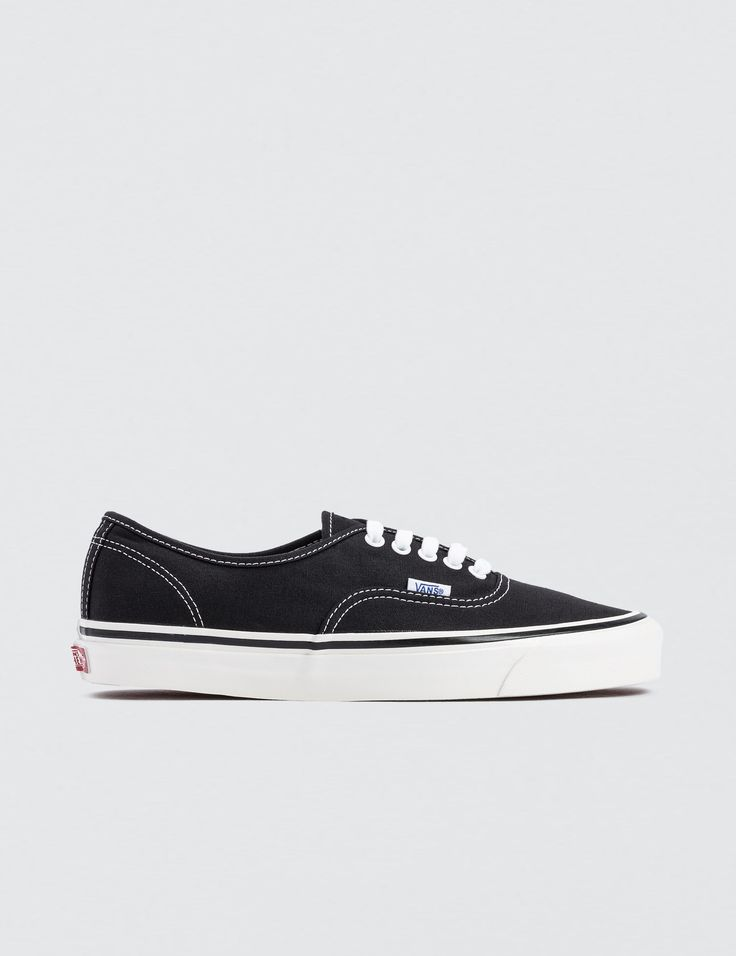 Shop Vans Authentic 44 DX for Men at HBX Now. Free Shipping available.