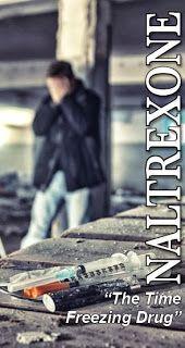 """A2: Aesthetic & Anti-Ageing Magazine: Naltrexone """"The Time Freezing Drug"""""""