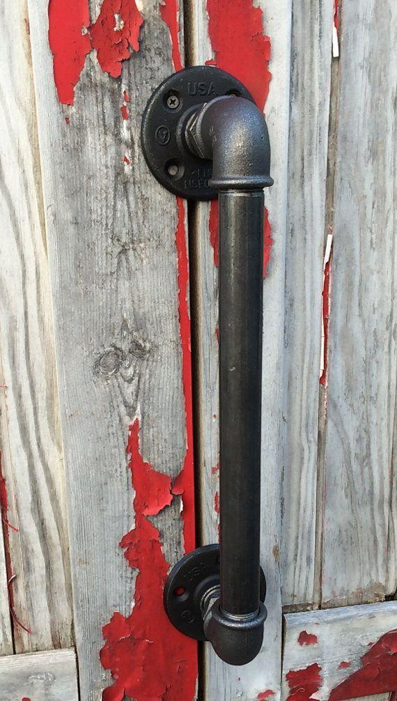 Des poignées de porte originales !