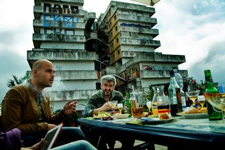 Review: The Mafia in Gomorrah Reminiscent of The Wire and The Sopranos
