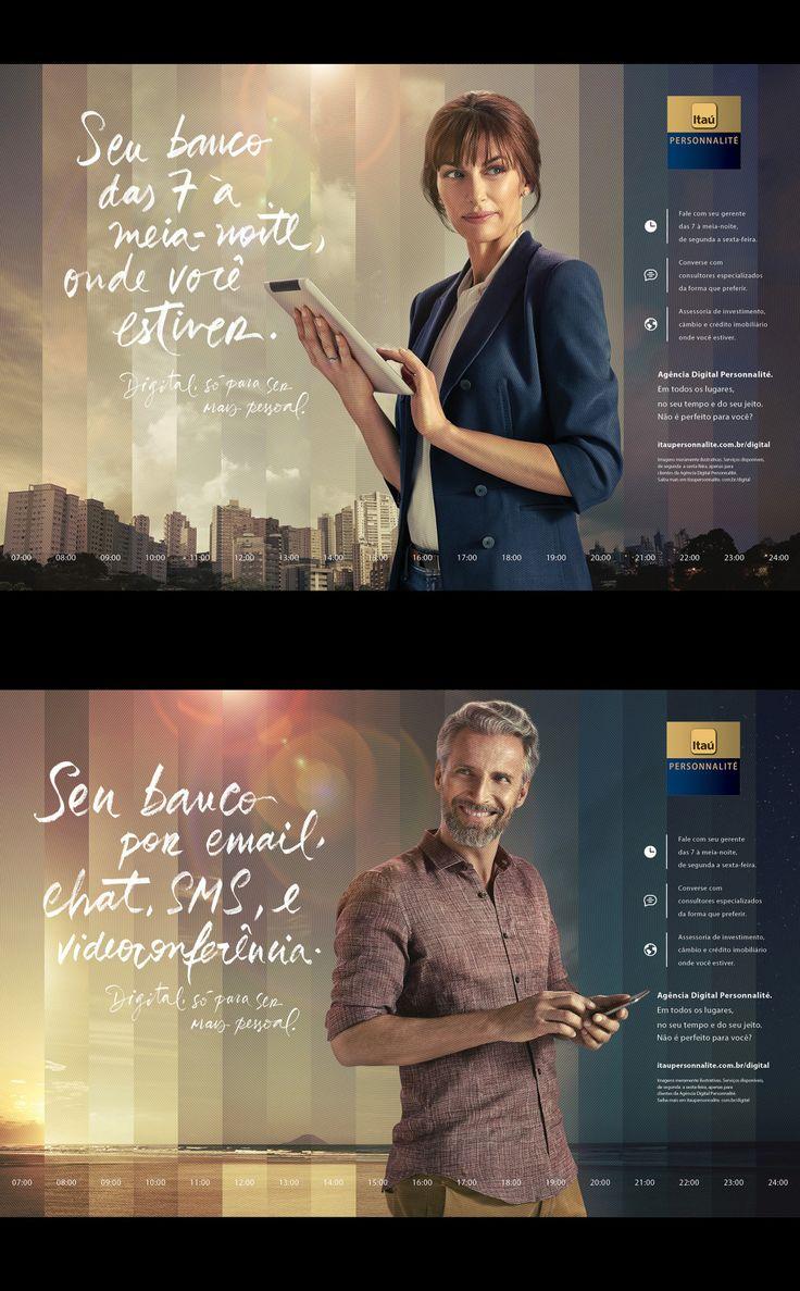 Personnalite Digital 2015 - brunolandi.com