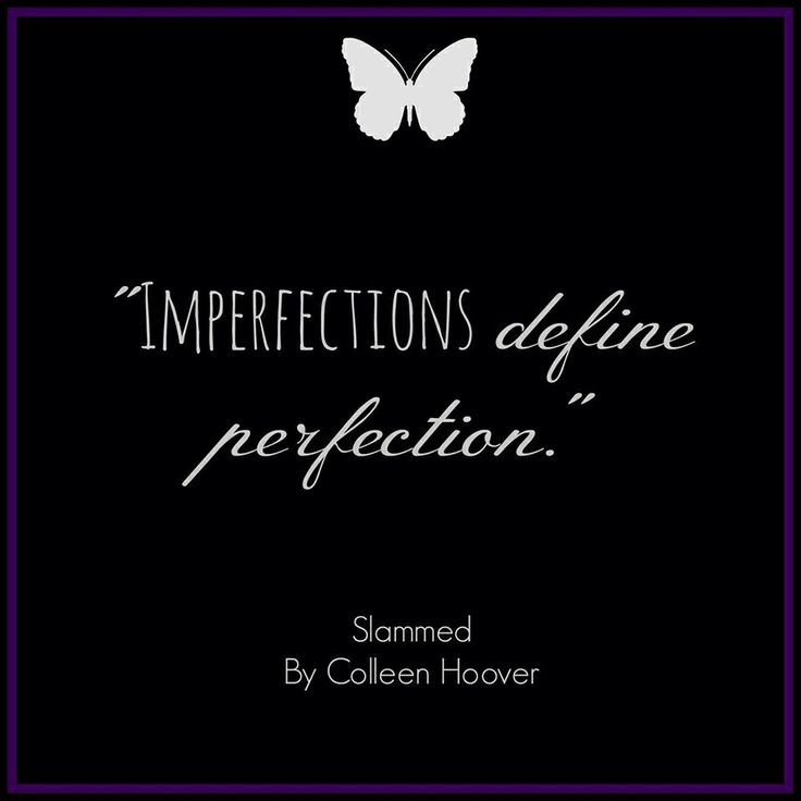 Slammed by Colleen Hoover -- Story telling