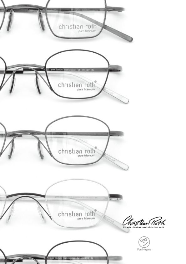 Christian Roth Dead stock collection by ponmegane