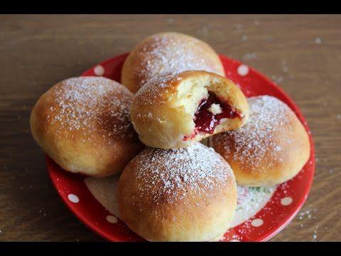Túrós batyu videó recept (Cottage-cheese Bundle) - YouTube