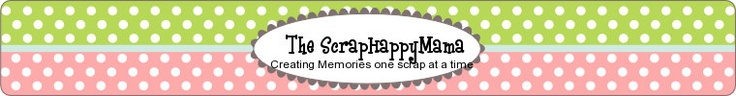 The Scrap Happy Mama by ScrapHappyMama on Etsy