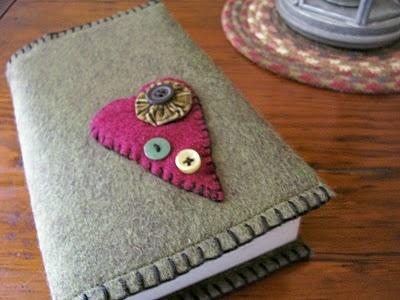book cover - sorta cozy.