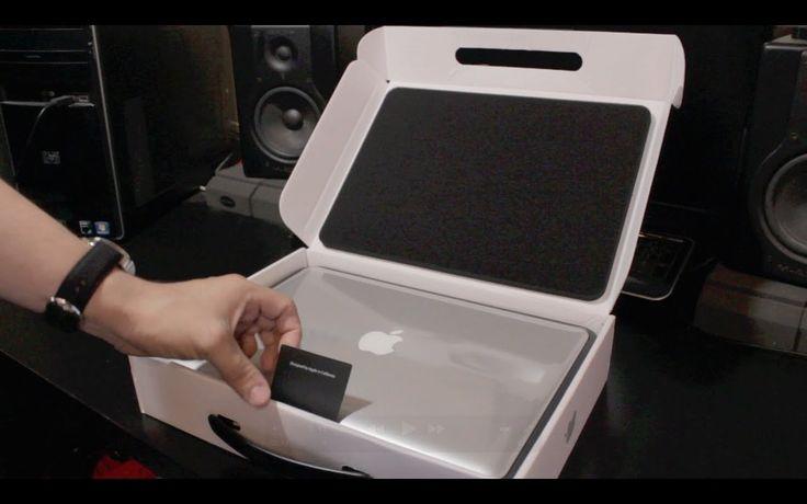 "Nice Late 2011 MacBook Pro 13"" 2.4 GHz i5 Unboxing Check more at https://ggmobiletech.com/refurbished-macbook-pro/late-2011-macbook-pro-13-2-4-ghz-i5-unboxing/"