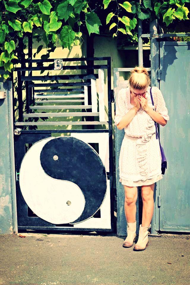 Yin & Yang Door Constanta Romania