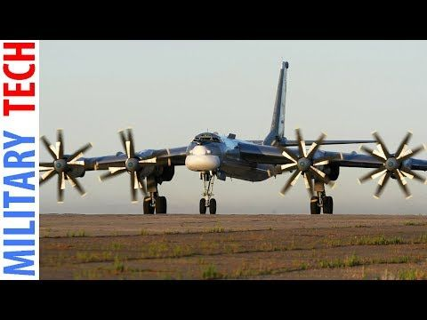 South Korea and Japan scramble jets to intercept Russian bombers. - YouTube