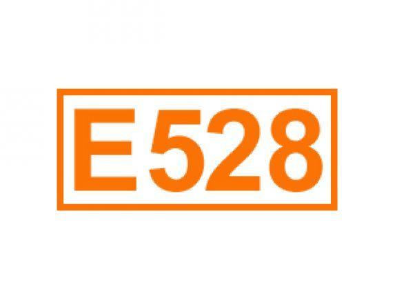 E 528 auch Magnesiumhydroxid genannt. Erfahren Sie alles über diese Kennzeichnung von Lebensmittelzusatzstoffen, ihren Einsatz sowie Bedenklichkeiten.