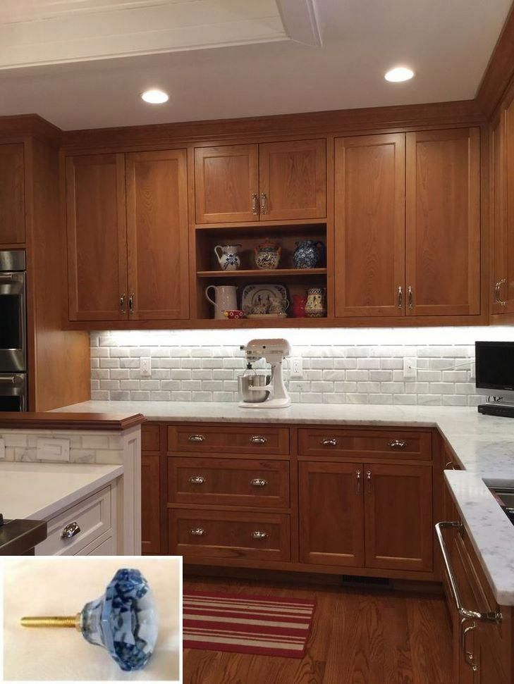 Dark Light Oak Maple Cherry Cabinetry And Wood Kitchen Cabinets Vs Mdf Check Th New Kitchen Cabinets Cherry Cabinets Kitchen Cherry Wood Kitchen Cabinets