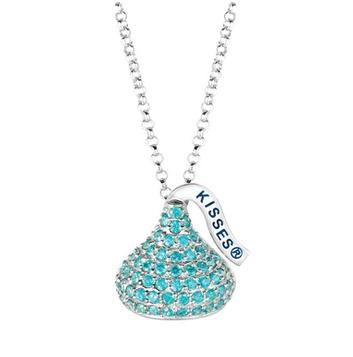 54 best hersheys kiss jewelry images on pinterest hersheys hersheys kisses mozeypictures Image collections