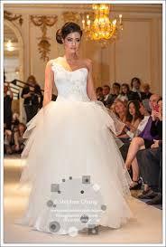 Maria Chiodo Bridal - London fashion show 2014