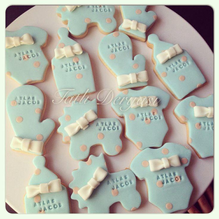 Cookies/ bebek kurabiyesi