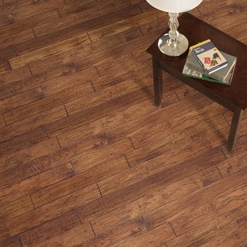 Rustic river hearth stone chalet 4 hardwood flooring from for Floor hearth