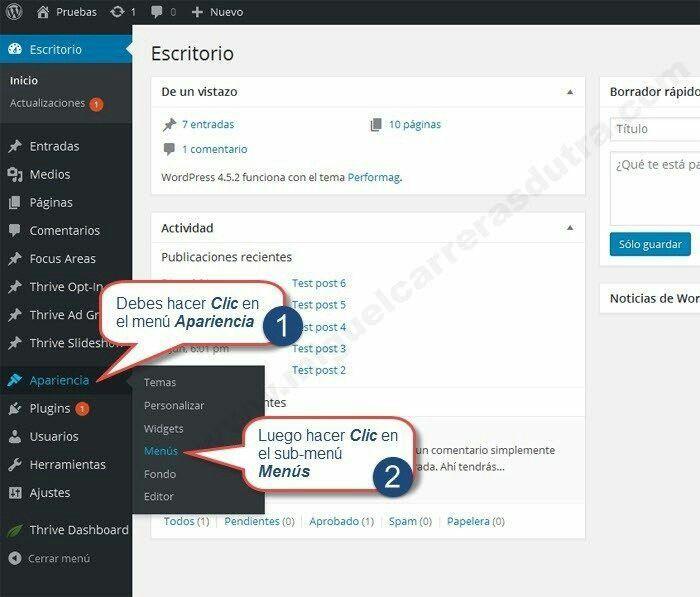 62 best Súper Guía sobre como Instalar WordPress.org manualmente por ...