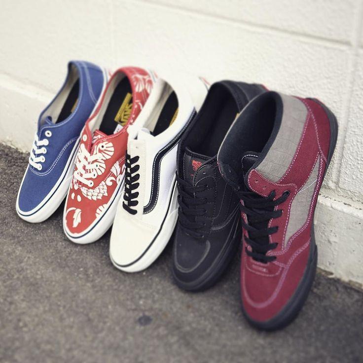 vans50周年記念モデル続々入荷中です この機会をお見逃しなく #vans #vans50th #バンズ #バンズ50周年 #スニーカー #スケートシューズ #スケシュー #靴 #シューズ #メンズシューズ #メンズ靴 #アニバーサリー #アニバーサリーモデル