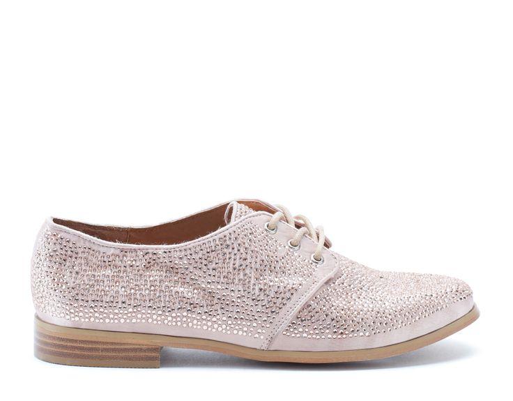 HOSTILIA | Available at... UK/EUR retailers: Sarenza / Bank Fashion