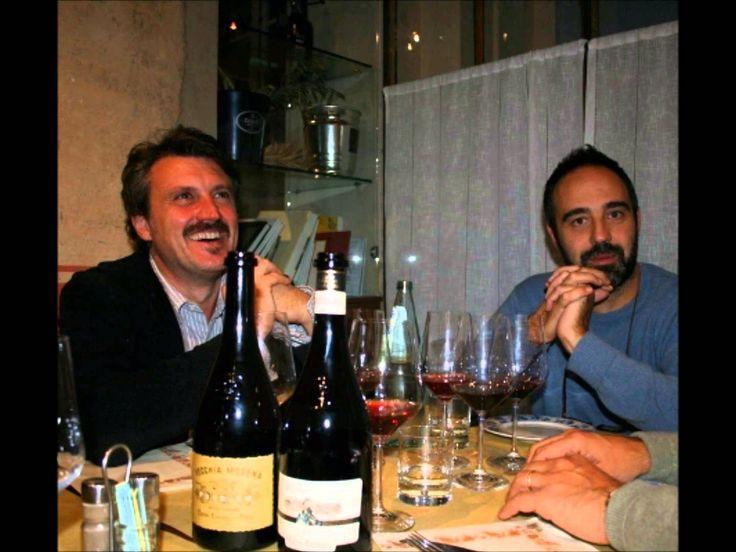 """#AntonioManzini """"la costola di Adamo"""" @Sellerioeditore interv integra @r..."""