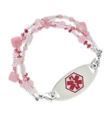 Tutu Medical ID Bracelet