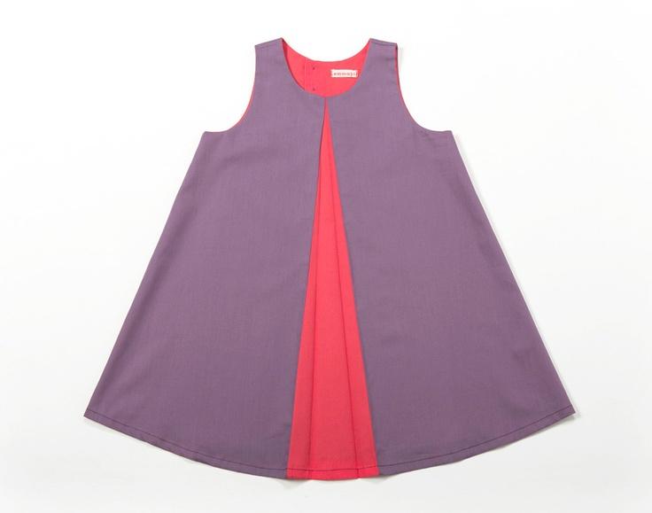 vestito Nascondina - emmapi, vestiti e altri modi per essere bambini