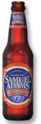 The first thing you notice when pouring a glass of this seasonal beer is the color. Samuel Adams® Octoberfest has a rich, deep golden amber hue which itself is reflective of the season.